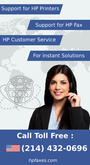 Hp-printer-fax-support