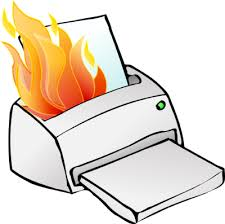 hp faxes troubleshooting settings